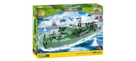 Vedette-torpilleur US PT-109