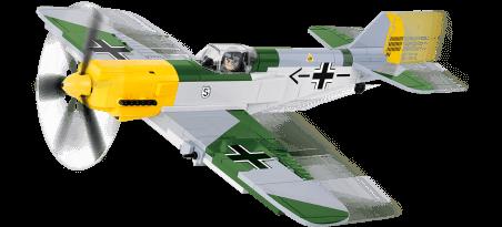 Chasseur allemand MESSERSCHMITT BF 109E