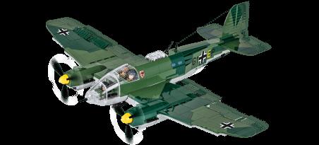 Bombardier allemand HEINKEL HE 111 P-4