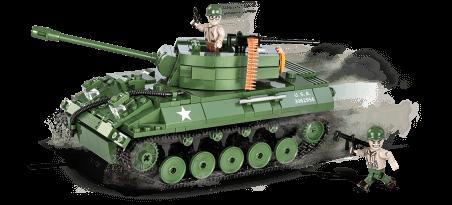Chasseur de chars US M18 HELLCAT