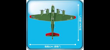 Bombardier US Boeing ™ Forteresse volante B-17G ™