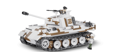 Char allemand PANTHER V AUSF.A