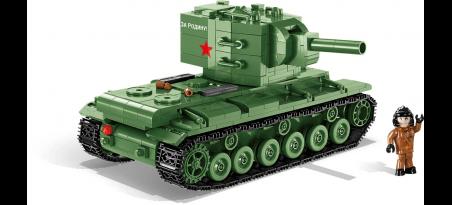 Char soviétique KV-2 WORLD OF TANKS