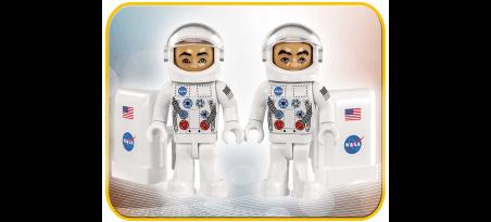 Module lunaire Apollo 11