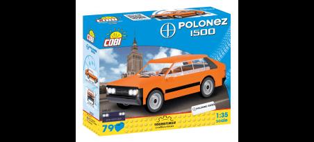 Voiture POLONEZ 1500