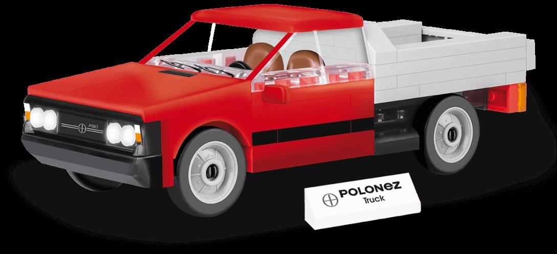 Camion POLONEZ