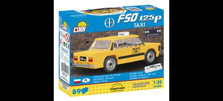 Taxi FSO 125P