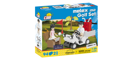 Voiturette de golf MELEX 212