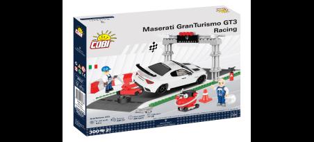 Voiture MASERATI GRAN TURISMO GT3