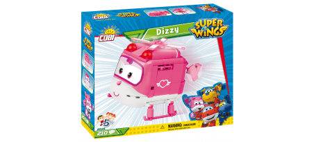 SUPER WINGS DIZZY XL