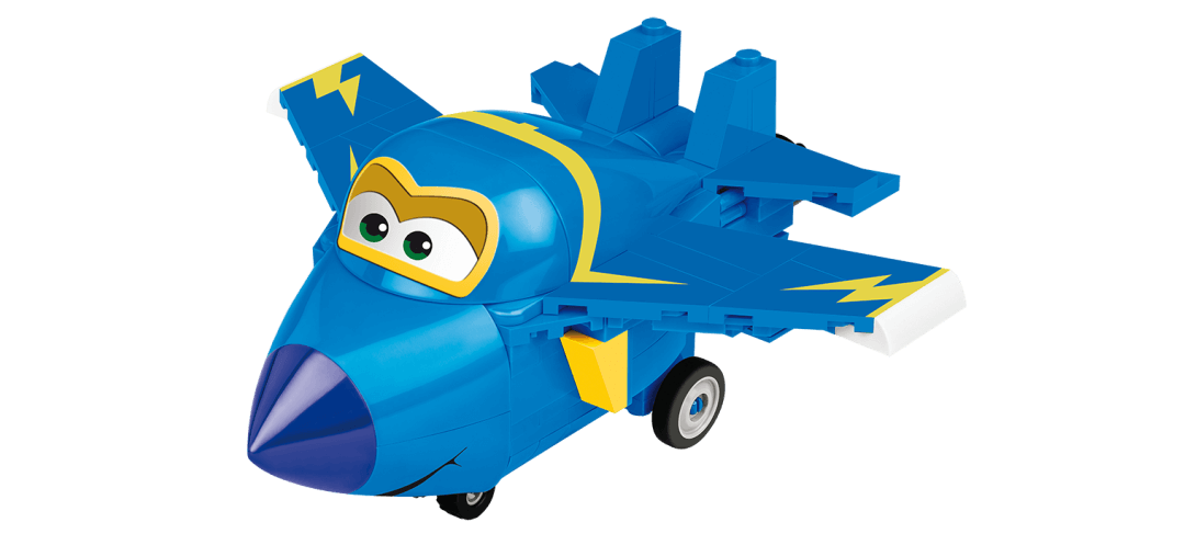 SUPER WINGS JEROME XL