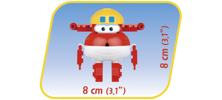 SUPER WINGS  JETT Travaux