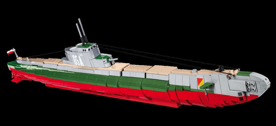 Sous-marin polonais ORP ORZEŁ
