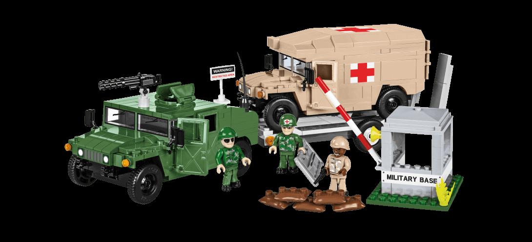 Mission de récupération de l'OTAN