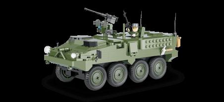 Véhicule de combat d'infanterie STRYKER M1126 ICV