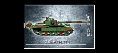 Char polonais PT-91 TWARDY