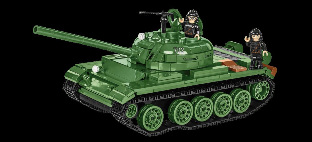 Char T-54