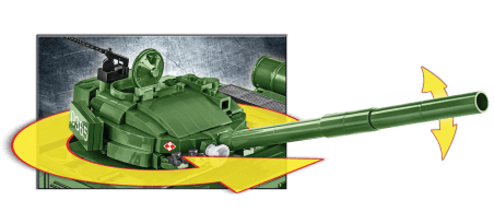 Char T-72 M1
