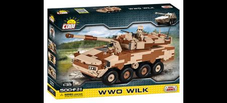 Char WWO Wilk