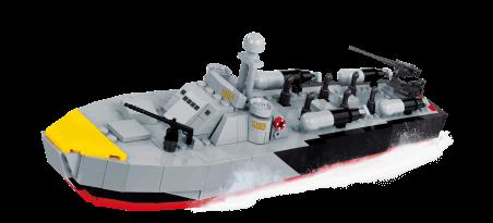 Vedette-torpilleur US PT-305
