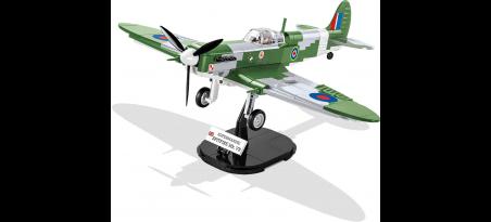 chasseur anglais Supermarine spitfire MK.VB - COBI-5708