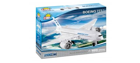 Avion Boeing 777™