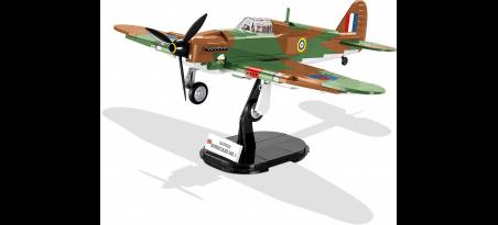 chasseur anglais Hawker Hurricane Mk.I - COBI-5709