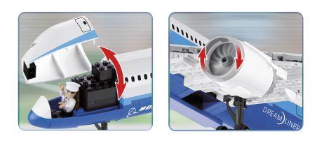 Avion Boeing 787™ Dreamliner™