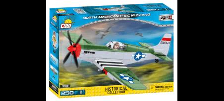 Chasseur américain P-51C Mustang - COBI-5513
