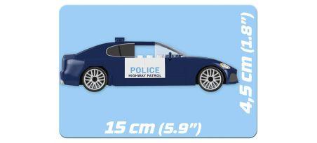 Patrouille de police