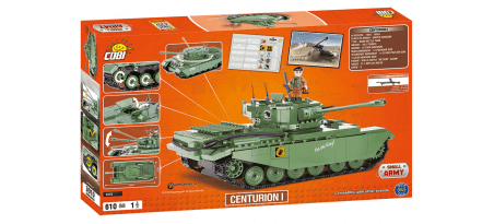 Char CENTURION I WORLD OF TANKS