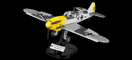 Avion allemand Messerschmitt BF 109 F-2 Référence COBI-5715