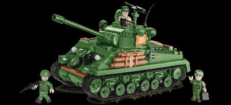 Char US M4A3E8 Sherman Easy Eight