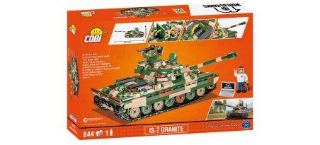 IS-7 Granit World of Tanks