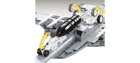 Édition limitée F/A-18E Super Hornet ™ Top Gun Maverick