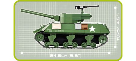 Chasseur de chars US M36 JACKSON