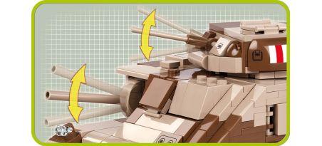 Char M3 GRANT