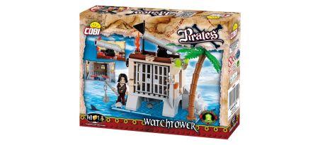Tour de guet des pirates