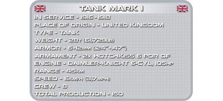 Char MARK I