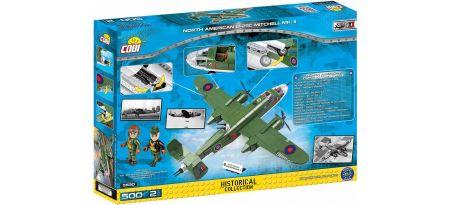 Bombardier US B-25 MITCHELL Mk. II