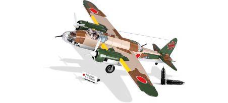 Bombardier japonais NAKAJIMA KI-49 HELEN
