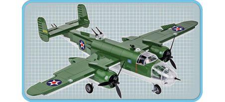 Bombardier US B-25 MITCHELL