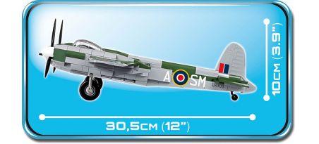 Chasseur-bombardier britannique DE HAVILLAND MOSQUITO Mk.VI