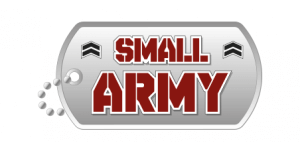 Briques COBI Collection Small Army