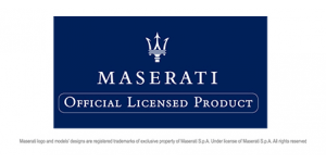 Collection de voitures Maserati Briques COBI