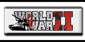 Collection Chars et véhicules WW2 Briques COBI