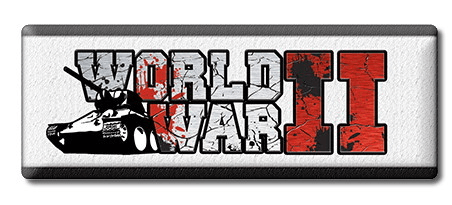 Chars et véhicules WW2