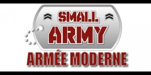 Collection Armée moderne Briques COBI