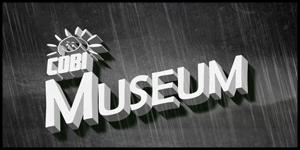 Musée COBI