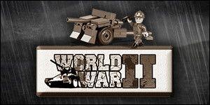 Musée Artillerie WW2